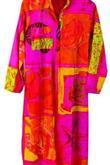Rengarenk tunik ve elbiseler - 17